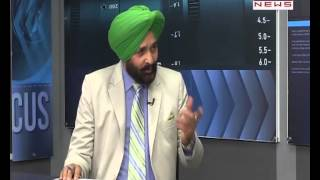 In Focus With Dr Harpreet Singh | Stop Diabetes Foundation Working for south Asians