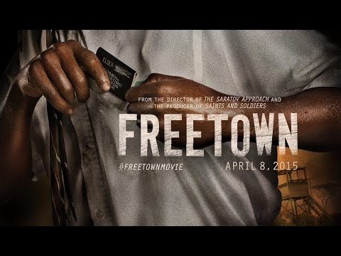 Freetown (2015) - Movie Review streaming vf