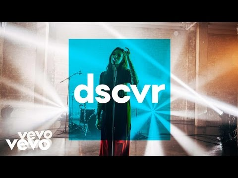 Skott - Porcelain (Live) - dscvr ONES TO WATCH 2017 Mp3