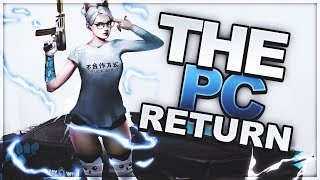 APB Reloaded | FIRST MISSION AFTER RETURNING ft. SAINTBROS | PC