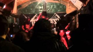 Osculum Obscenum - Extirpación Cerebral Live 2015