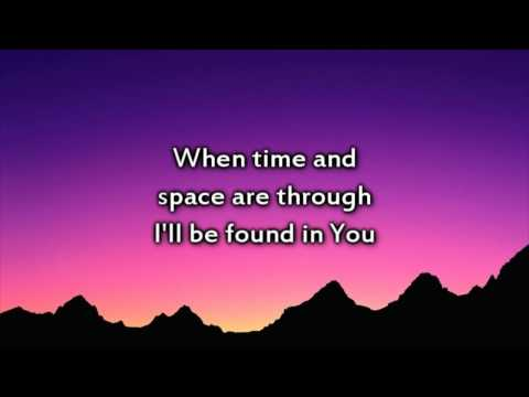Brooke Fraser - Shadowfeet - Instrumental with lyrics