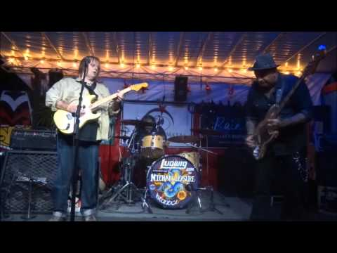 Exclusive interview and an hour of live music from Walter Trout 4-9-16 Terra Fermata
