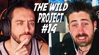 The Wild Project #14 feat Mike Black (Ex-Hacker) | ¿Qué es Anonymous?, Cómo nos hackean