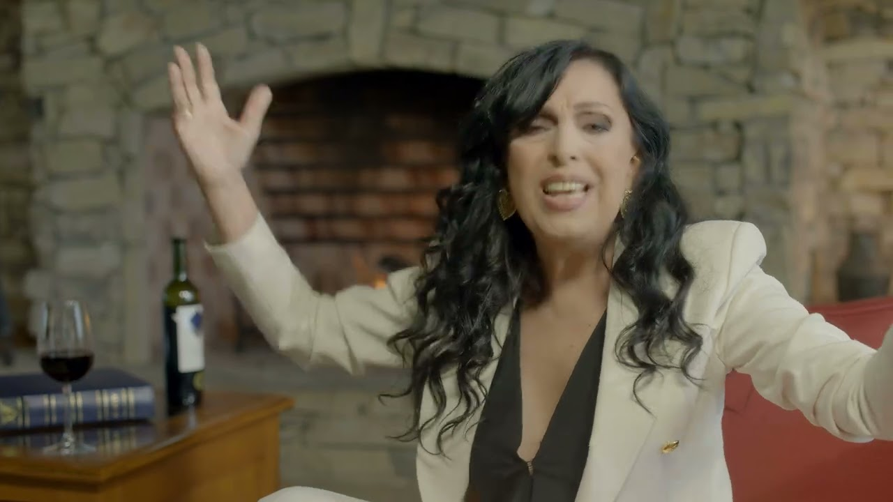 "Tormenta interpretando   ""Me vas a extrañar"" (Video Oficial)   (Autor Horacio Palencia)"