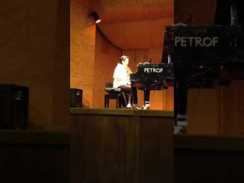 Lanzamiento libro de música Carlos Araya