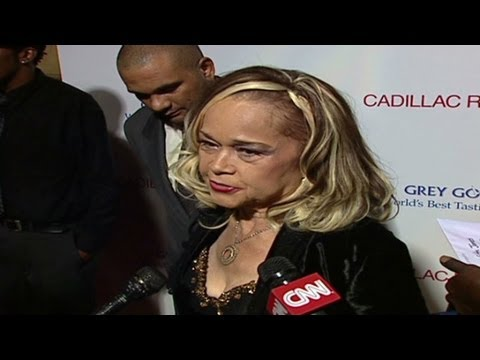 2008: Etta James at 'Cadillac Records' - YouTube