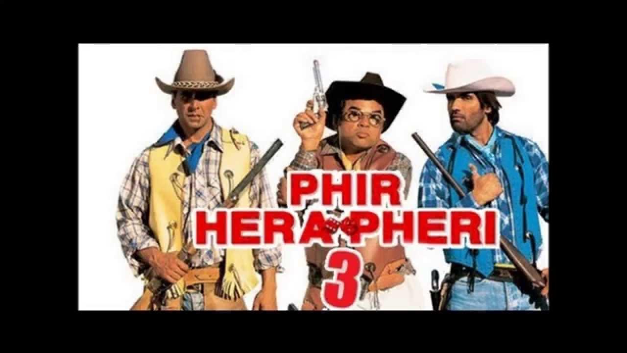 international hera pheri