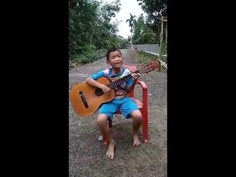 Lagu Mardua Holong di nyanyikan anak kecil mantap vs Judika