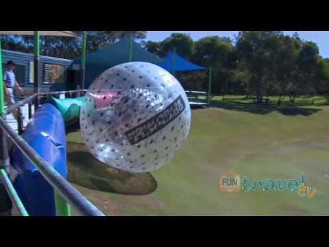OZ Ball, Gold Coast Attraction