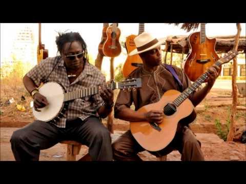 Eric Bibb and Habib Koité - We Don't Care