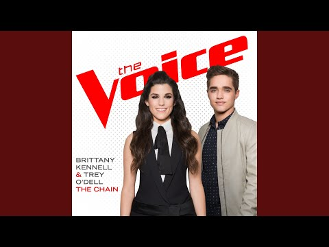 The Chain (The Voice Performance)