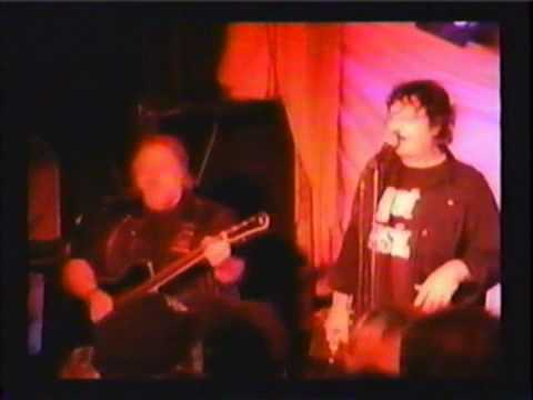 The Guess Who - Follow Your Daughter Home (LIVE) - El Mocambo, Toronto, Ontario