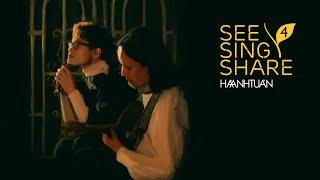 [See Sing Share 4 - Tập 4] Đêm Nằm Mơ Phố || Hà Anh Tuấn