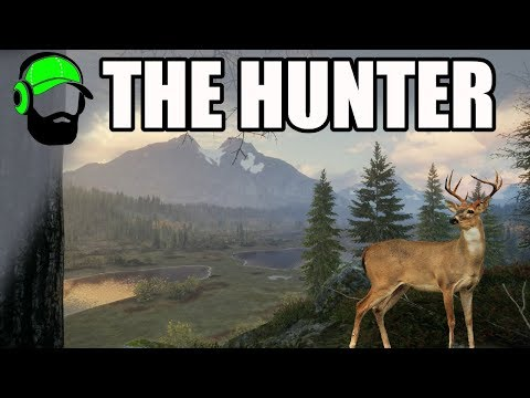 The Hunter Call Of The Wild - Looking for deer
