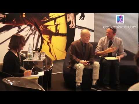 Joe Hisaishi Panel Talk | FEFF 17