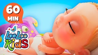 Are You Sleeping (Brother John)? - Educational Songs for Children | LooLoo Kids Thumbnail