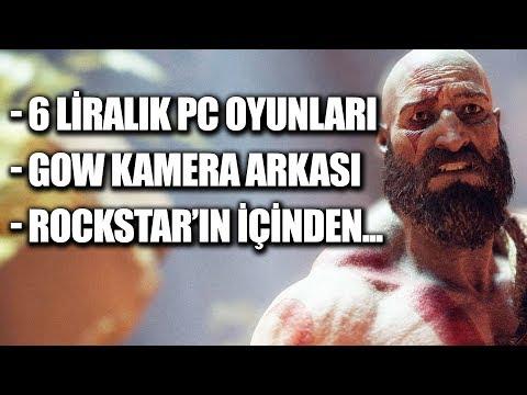STEAM İNDİRİM TARİHLERİ! // EFSANE GOW VİDEOSU!