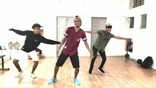 SHEIKH CHILLI || RAFTAAR || DANCE VIDEO || CHOREOGRAPHY (SONU DANCER) ABHAY JANBANDHU