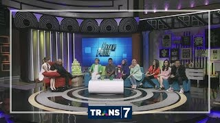 HITAM PUTIH - SELAMATKAN LAGU ANAK INDONESIA (9/8/16) 4-1