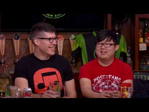 Off Topic Podcast #107 - Highlights