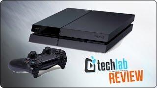 Playstation 4 Review von AlexiBexi für TECHLAB