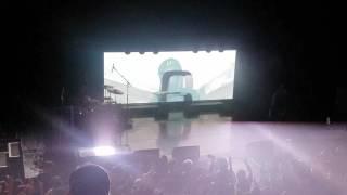 NF Live - Intro 2 (Belasco Theater LA show)