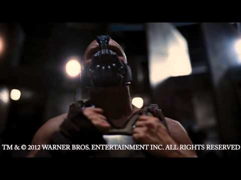 Thumbnail: Bane Quotes from The Dark Knight Rises - HD