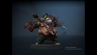 Pudge Kinetic gem Trappers treachry