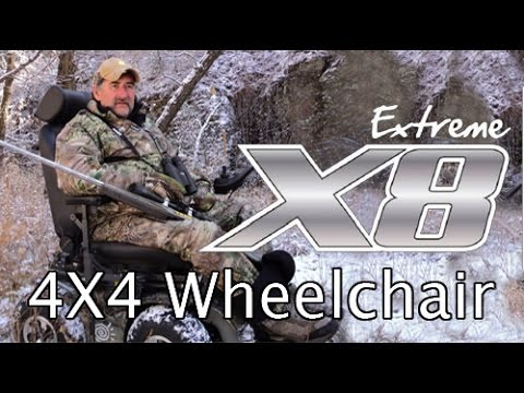 x8 wheelchair pool lounge chairs with wheels 4x4 extreme wheelchairs all terrain youtube