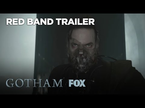 """Gotham's Bane Is A """"Different Spin"""" On The Iconic Character"""