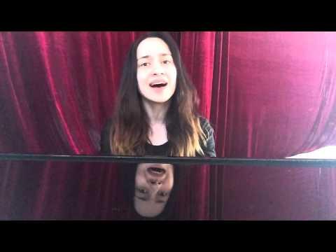 (COVЁR) Solomina - Целовать другого (Иван Дорн cover) скачать песню трек