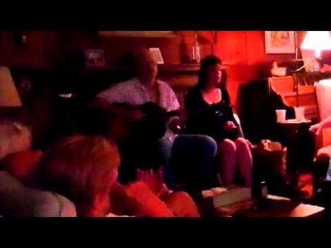 Noah Clements & Hannah Werdmuller - Hallelujah