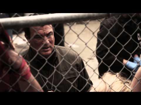 Dark Vengeance - Trailer
