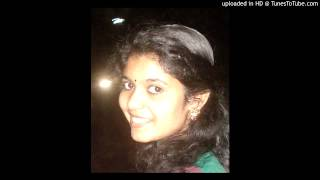 Aashiyan ~ BARFI ~ Cover by Aparna Shibu
