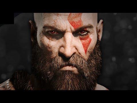 God of War. O Filme Dublado