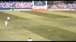 Pakistan Vs West Indies- Memorable 1975 WC Thriller - Part 1
