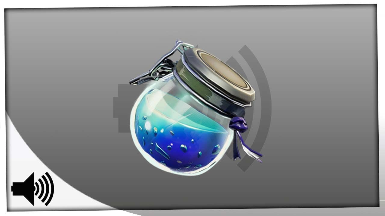 All Shields In Fortnite Fortnite Shield Potion Fortnite Battle Royale Gaming Sound Effect Hd Sound Effects Youtube