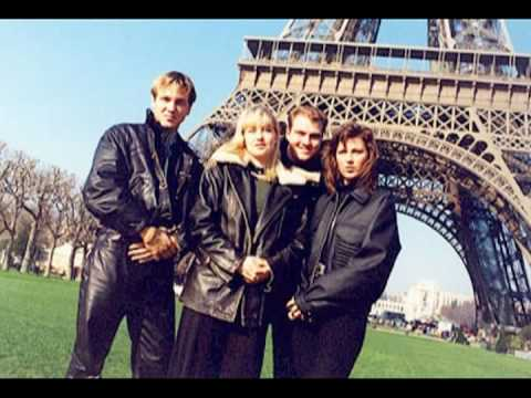 Ace Of Base Adventures In Paradise Cristek Brother For
