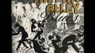 Tin Pan Alley Blues 1916 - 1925 (audio) Home Again Blues - The Original Dixieland Band -1921 The Dallas Blues - Marie Cahill - 1917 Alcoholic Blues - Irving ...