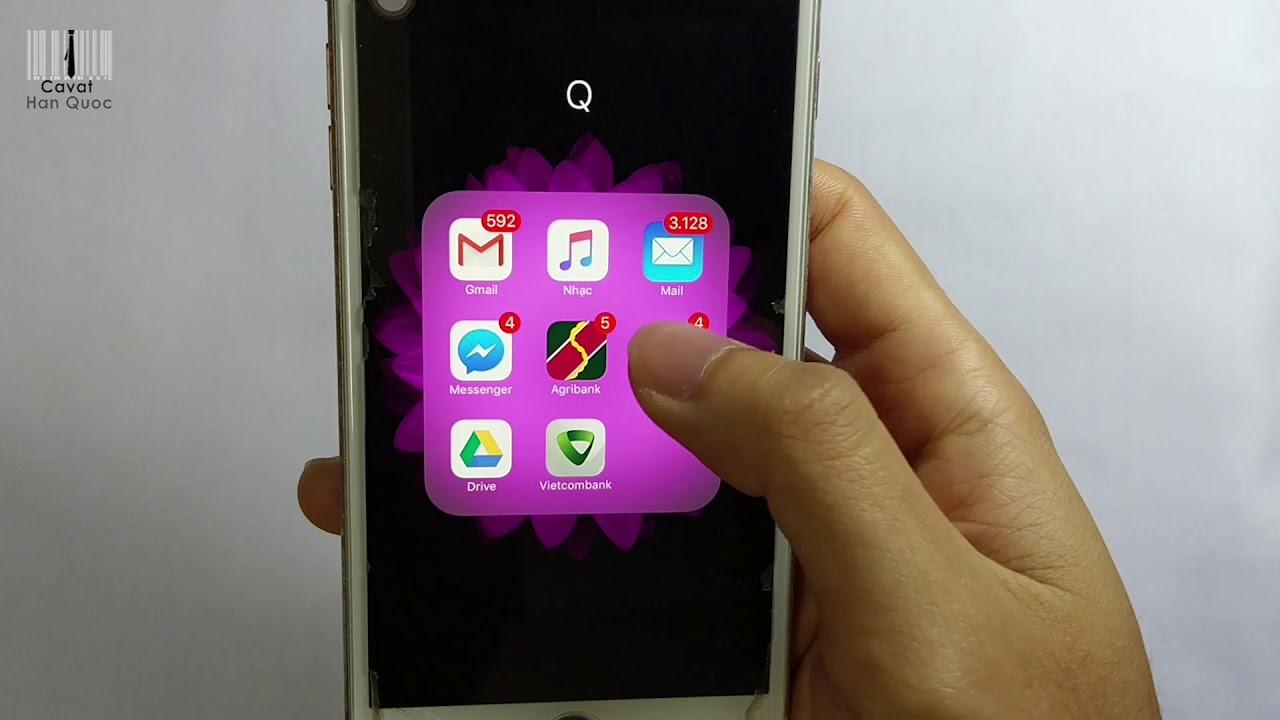 Thoát Messenger trên Iphone, Ipad - Cách đơn giản và hiệu quả nhất