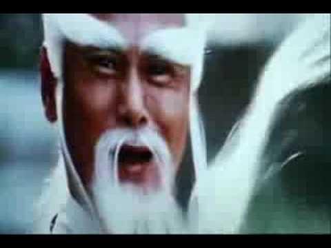 pai mei laughing beard flick youtube