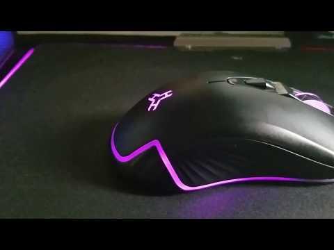 Best Budget Gaming Mouse? - Rakk Alti Review