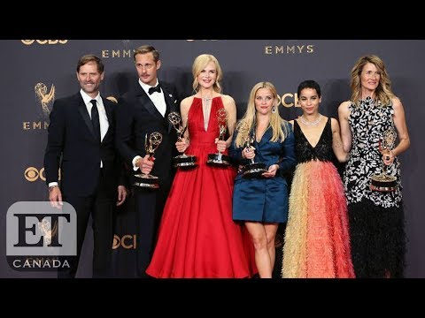 Ladies' Night And Diversity At 2017 Emmys With 'Big Little Lies', Donald Glover