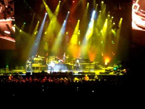 Ob-La-Di, Ob-La-Da -Paul McCartney at Kansas City Sprint Center 7.24.10
