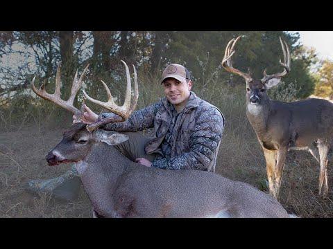 Download Huge Texas Buck   The Ranch (Full Film)