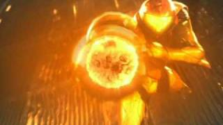 Linkin Park/Metroid Megamix: Catalyst of Phazon