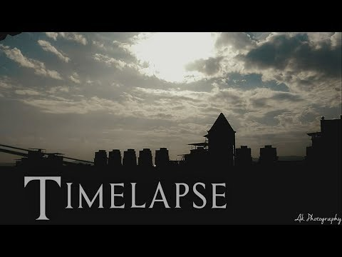 Timelapse | Sky | Navi Mumbai | Unique Ak