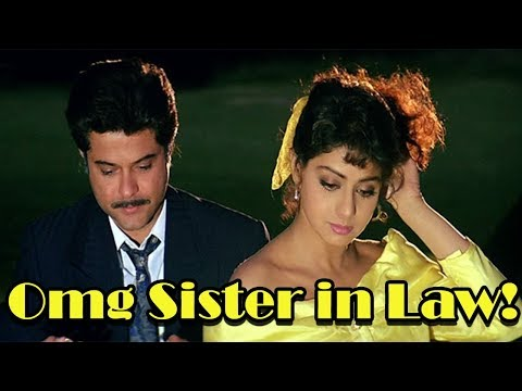 These Bollywood Actors Romanced Their Sisters In Law In Movie