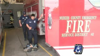 Nueces County Emergency Services District 2 is hiring